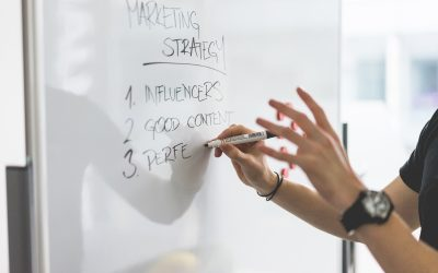 Top 5 reasons why your marketing may be failing