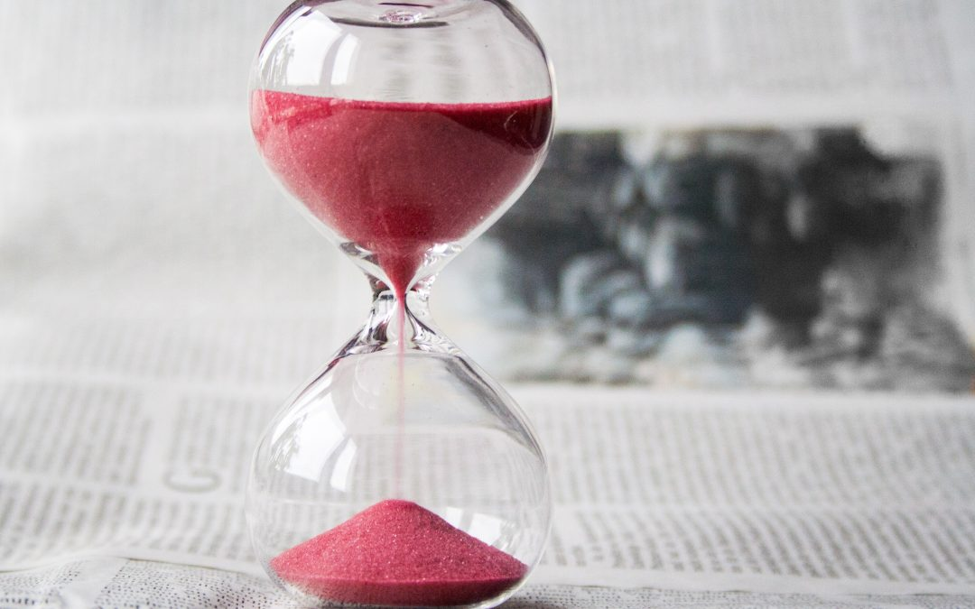 Top tips for using YOUR TIME more effectively